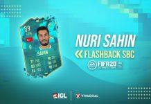 Bintang Turki Dapatkan Special Card di FIFA 20
