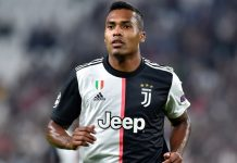 Juventus dan Chelsea Bakal Terlibat Pertukaran Pemain Berdarah Brazil?