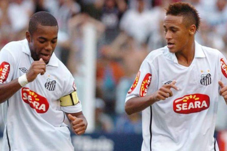 Santos FC Ulang Tahun ke-108; Klub Brasil yang Mengorbitkan Tiga Pemain Bintang