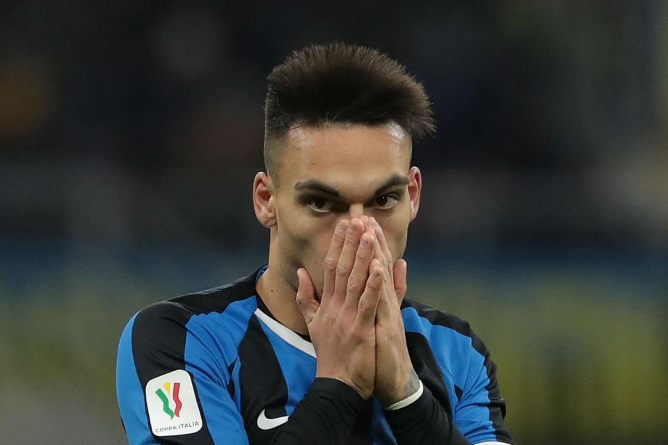 Legenda Inter Sebut Martinez Sudah Pantas Duet Bareng Messi