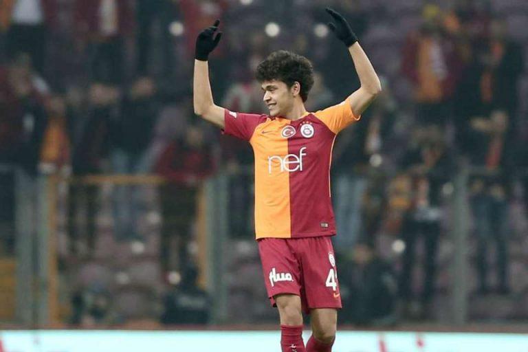 Sederet Klub LaLiga Tertarik Datangkan Mustafa Kapi