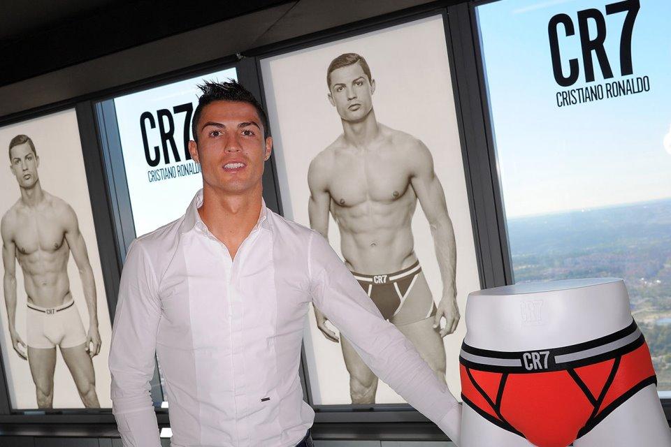 Lini Bisnis Ronaldo Meredup Akibat Wabah Corona