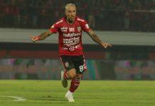 Legiun Asing Bali United Punya Pesan Khusus Terkait COVID-19