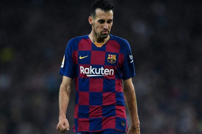 Bintang Barcelona Tak Yakin LaLiga Bakal Kembali Dihelat