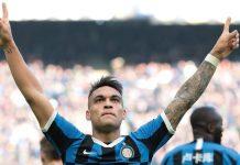 Siasat Barcelona Demi Muluskan Transfer Lautaro Martinez