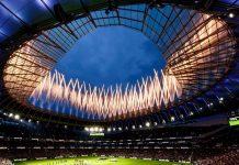 Dua Perusahaan Kelas Kakap Amerika Siap Bersaing Demi Dapatkan Nama di Stadion tim London!