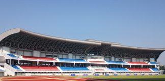 Stadion Mandala Krida Yogjakarta