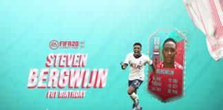 Cara Mendapatkan Bintang Baru Tottenham di FIFA 20