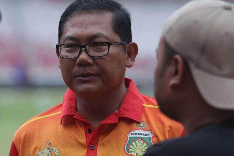 Bhayangkara FC Bakal Sampaikan Dua Hal di Rapat Umum Pemegang Saham Luar Biasa, Apa Saja?