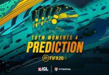 Prediksi TOTW Moment 4 FIFA 20: Dominasi Punggawa Premier League!