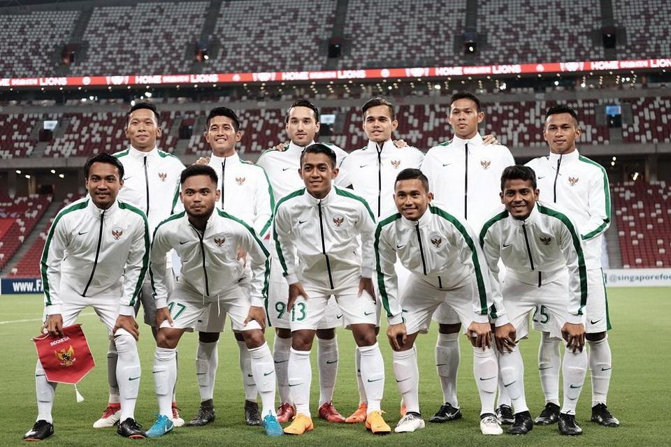 Timnas Indonesia 2018