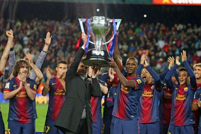 Mengenang Tito Vilanova, Pelatih Barcelona dengan Persentase Kemenangan Tertinggi