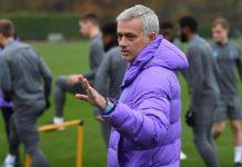 Tottenham Hotspur Segera Gelar Latihan Terbatas Pekan Ini