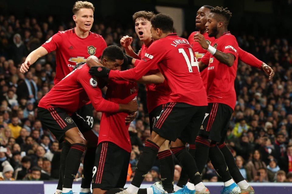 Jika Ingin Juara, United Wajib Datangkan Tiga Pemain Inggris, Siapa Saja?