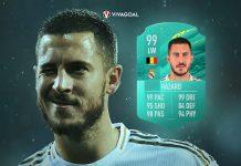 Mendedah Pro Player Card di Game FIFA 20