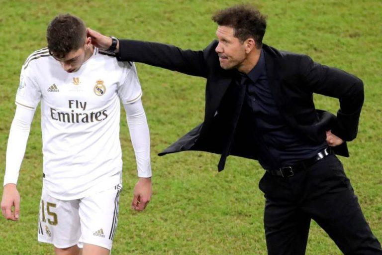 Tampil Impresif, Real Madrid Bakal Sodorkan Kontrak Baru untuk Wonderkidnya?