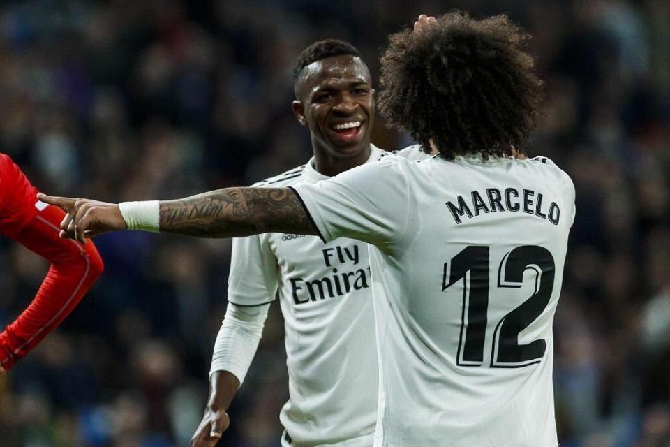 Real Madrid Akan Segera Kehilangan Wonderkidnya - Vivagoal.com