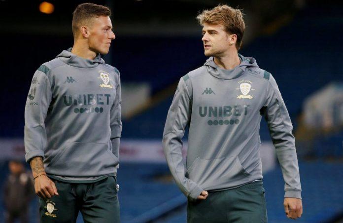 Pilar Leeds United Dipantau Tiga Tim Elit Inggris