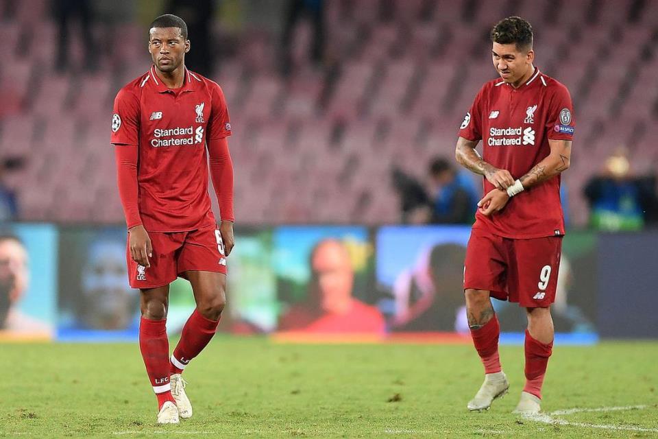 Inter Tertarik Boyong Salah Satu Bintang Liverpool