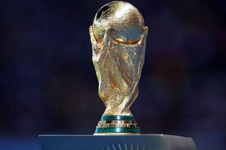Fakta Baru Soal Skandal Suap Piala Dunia 2022