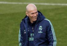 Semua Orang Tak Mungkin Membenci Zinedine Zidane, Kenapa?