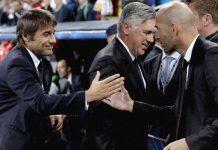 Legenda Juve Ungkap Perbedaan Melatih Conte dan Zidane