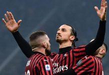 Musim Depan, Ibrahimovic Gabung Tim Italia Lain?