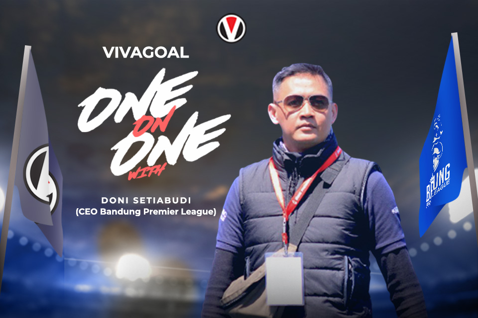 Vivagoal One on One