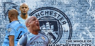 Vincent Kompany: Benteng Pertama dalam Revolusi Manchester City