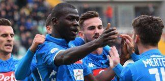 Demi Koulibaly, Newcastle Siap Pecahkan Rekor Transfer Klub