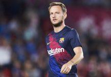 Dikaitkan Beberapa Klub, Rakitic Lebih Pilih Balik ke Sevilla