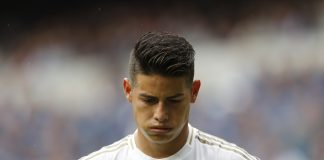 Alasan Ini yang Bikin Karier James Rodriguez Naik Turun di Madrid