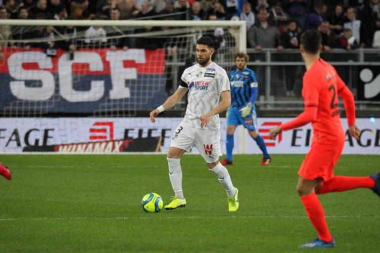 Merasa Dirugikan, Amiens SC dan Lyon Gugat LFP!