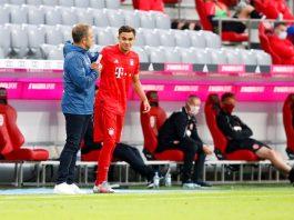 Bayern Libas Fortuna, Hansi Flick Lewati Rekor Guardiola