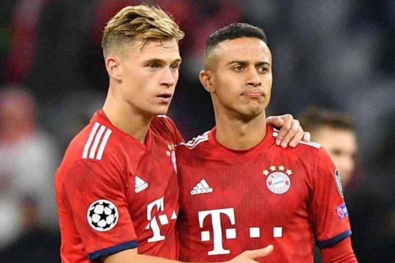 Bayern Munchen Miliki Duet Gelandang Terbaik Dunia