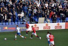 Di Tengah Pandemi Corona, Ribuan Supporter Padati Final Piala Belarusia!