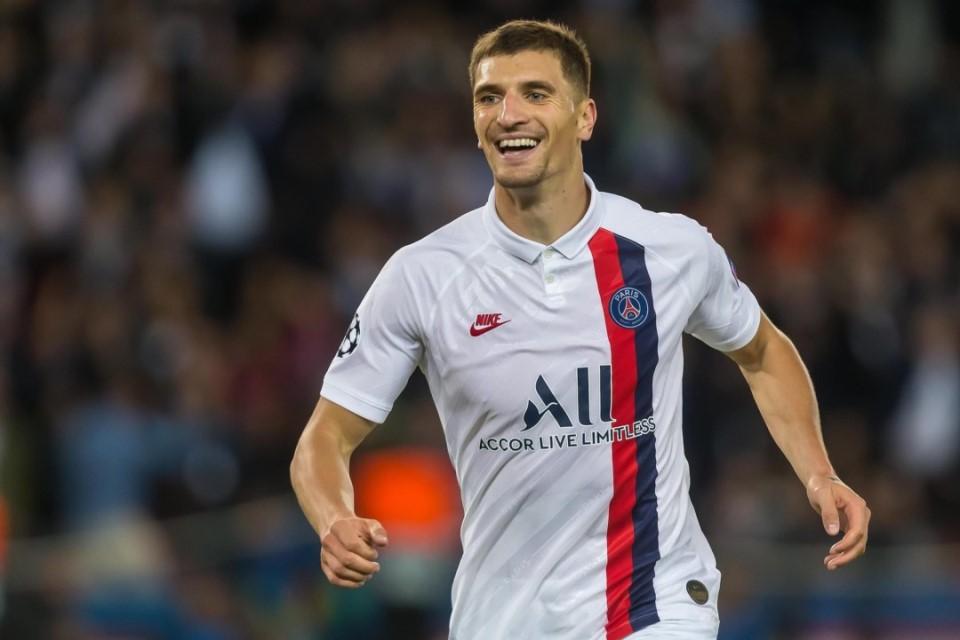 Berstatus Free Transfer, Thomas Meunier Diburu Tiga Klub Top Eropa