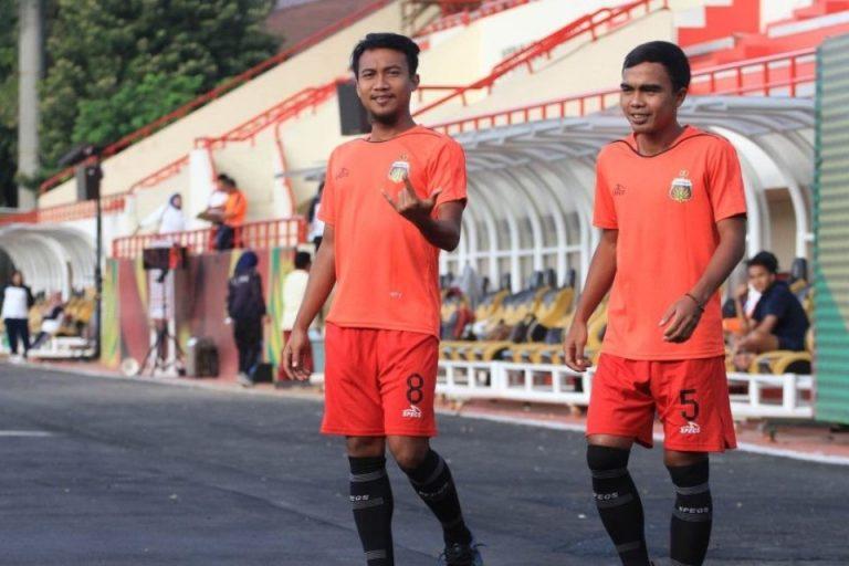 Loyal Untuk Bhayangkara FC, Fathurahman: Sama dengan Bela Negara