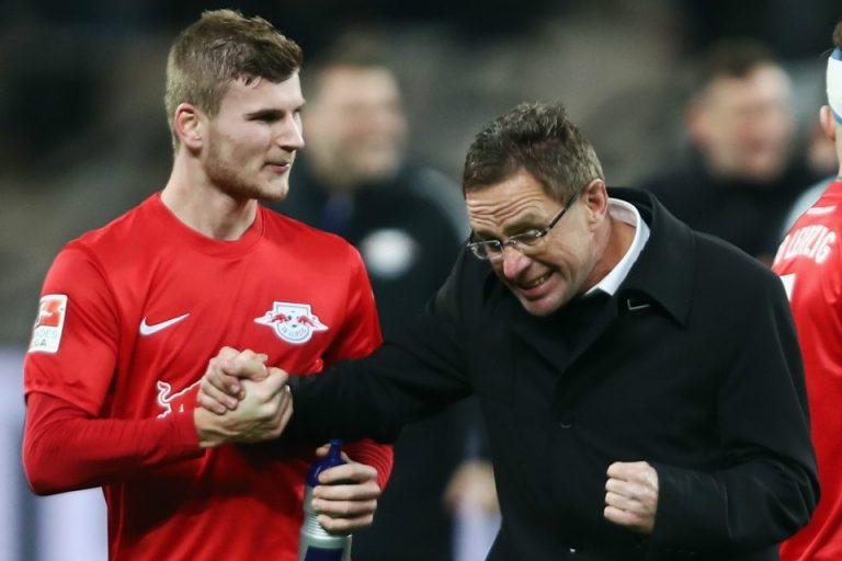 Bukan Liverpool, Klub Inggris Lain Diklaim Cocok untuk Werner