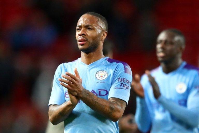 Bintang Man City Soroti Rencana Bergulirnya Kembali Premier League