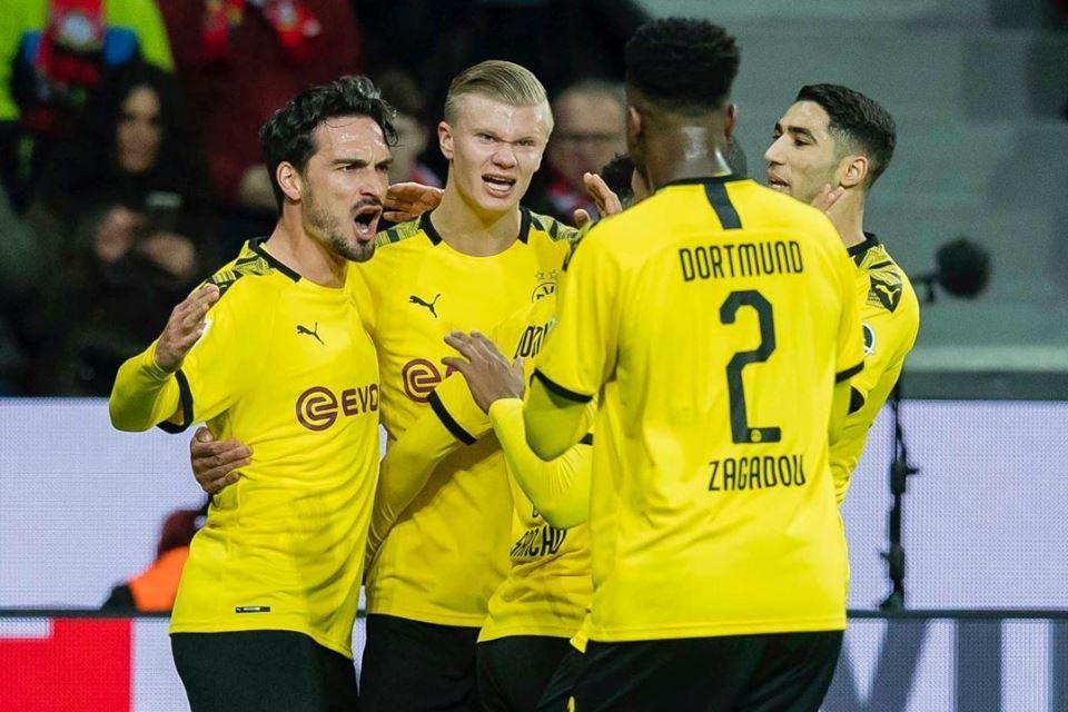 Prediksi Fortuna Dusseldorf vs Dortmund: Misi Sulit Tuan Rumah