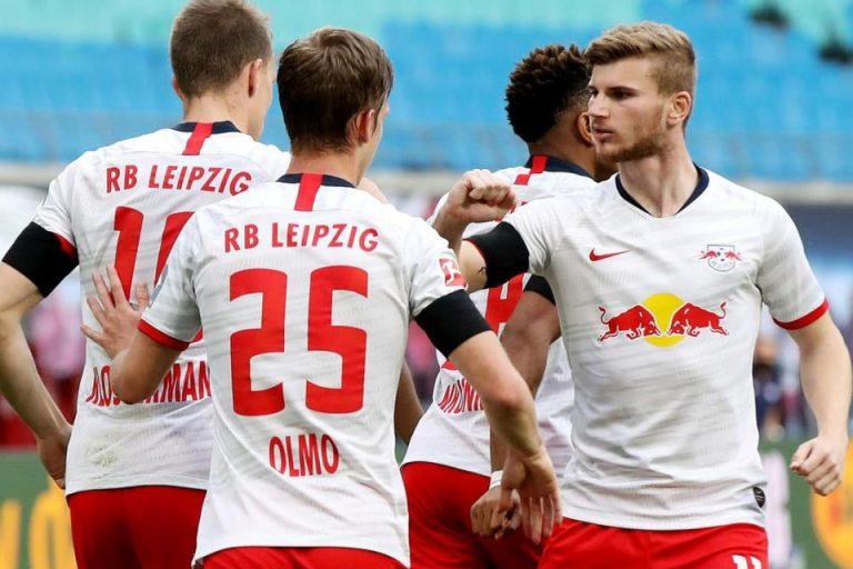 Hasil Lengkap Bundesliga Pekan ke-28: Leipzig dan Dortmund Gagal Ketatkan Jarak