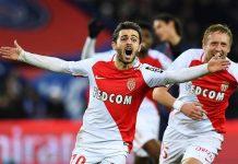 Cerita Bernardo Silva Saat AS Monaco Menjuarai Ligue 1 Prancis, Patahkan Dominasi PSG