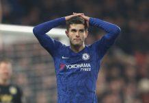Cerita Pulisic Saat Tiba Di Pusat Latihan Chelsea Pertama Kali