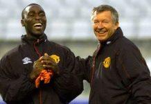 Legenda United Menyesal Pernah Tinggalkan Klub