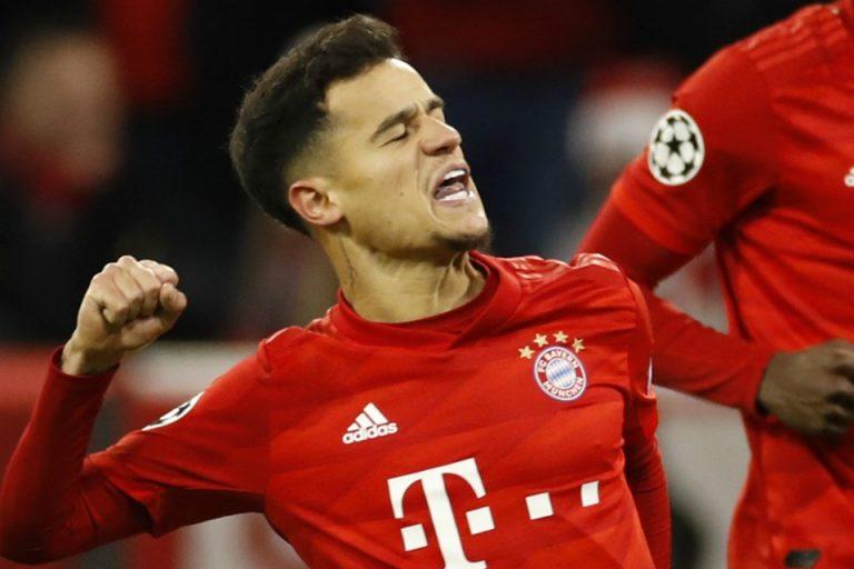 Pemain Terbuang Barcelona, Bertahan 'Sementara' di Bayern Munchen