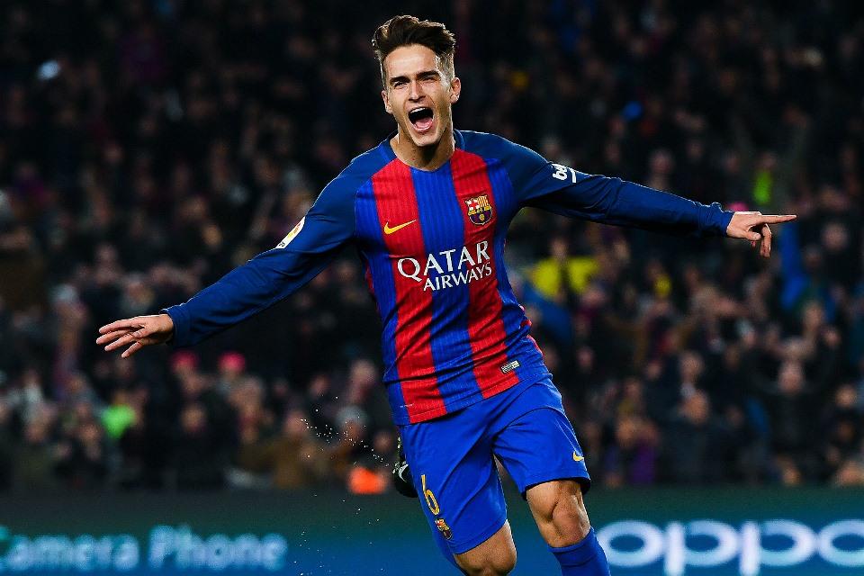 Denis Suarez Tidak Menyesal Tinggalkan City Demi Berlatih Bersama Messi Dan Iniesta
