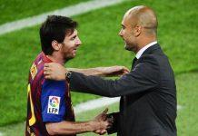 Di Masa Lalu, Messi Dan Guardiola Sempat Nyaris Membela Getafe