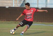 Dias Angga Putra Bali United