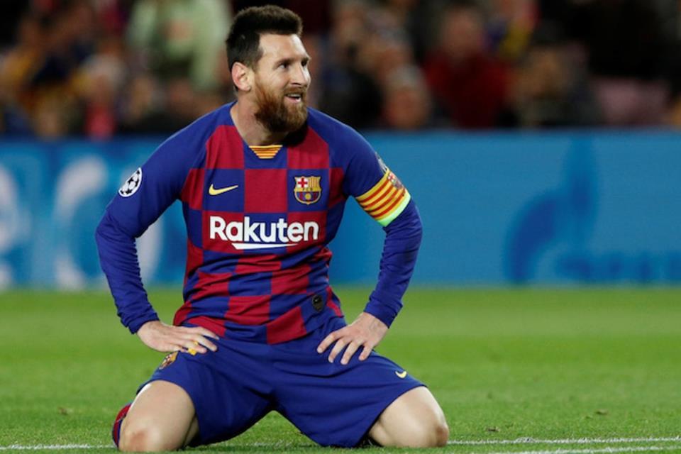 Messi Merasa Barcelona Diuntungkan Karena Corona, Kenapa?